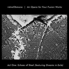 vidnaObmana - OPERA FOR FOUR FUSION WORKS 1