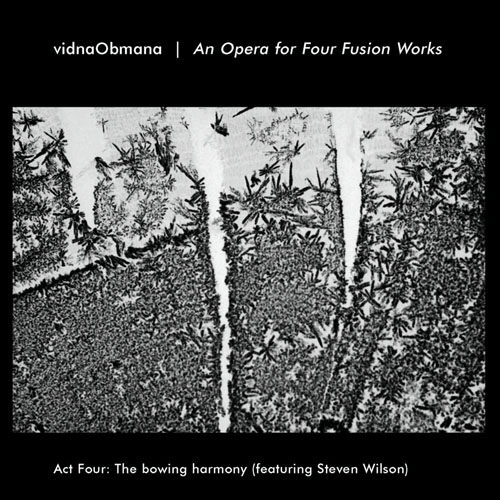 vidnaObmana - OPERA FOR FOUR FUSION WORKS 4