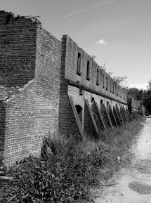 Abandoned 001