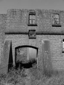 Abandoned 002