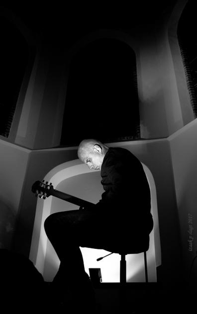 Muzikaal reizen Jan Kees Helms String strang 007